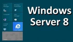 Microsoft Confirmed 'Windows Server 2012' As The Next Server OS Name