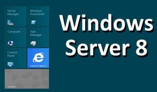 Microsoft Confirmed 'Windows Server 2012' As The Next Server OS Name