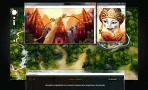 Google Brings Epic Ramayana In An Awesome Interactive Chrome Experiment