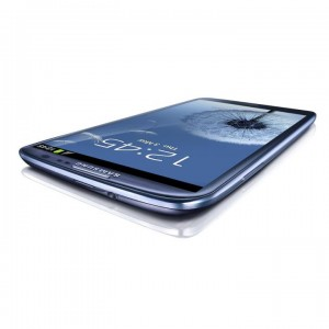New S Voice Feature in Samsung Galaxy S III Exactly Looks Like Siri