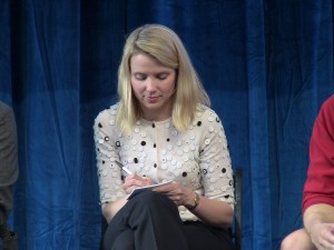 10 Things To Know About Ex-Googler, New Yahoo CEO Marissa Mayer